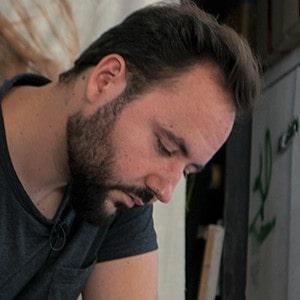 Edwin Bormann - Eddy Peng -0815 Atelier - Künstler ArtMano