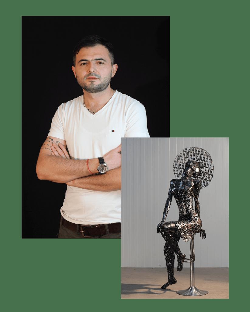 ILgar Scheydayev